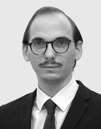 Thibault Stockmann